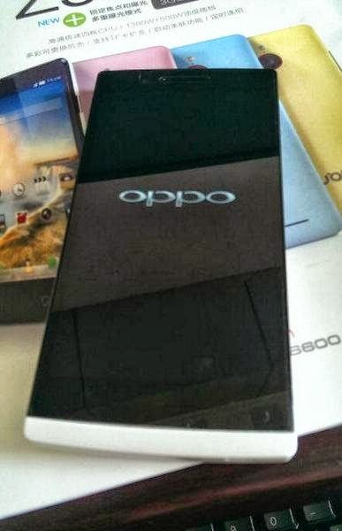Oppo Find 7 overview featuring 50MP camera price revealed