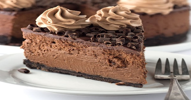 Triple Chocolate Cheesecake Recipe
