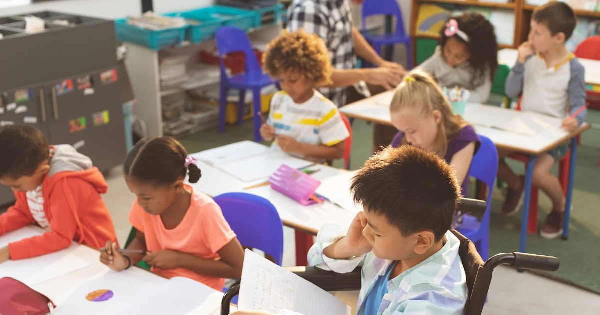 The Benefits Of Enrolling Your Child In An Early Childhood Education Program