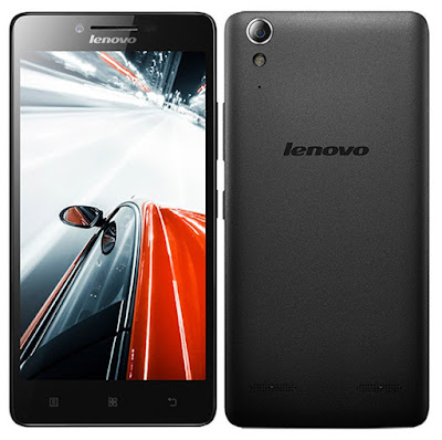 Cara Flashing Lenovo A6000 Plus Via Recovery Tested