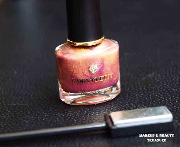 born pretty magnetic nail polish review