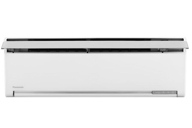 Điều hòa 2 chiều Inverter Panasonic VZ12TKH-8