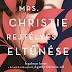 Marie Benedict: Mrs. Christie rejtélyes eltünése