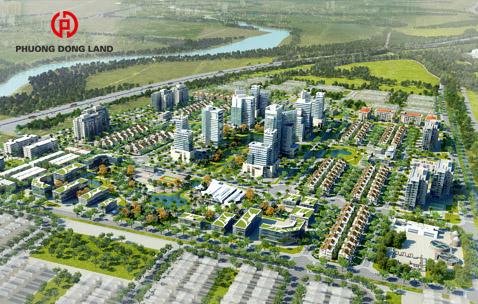 Dự án Khu công nghiệp - đô thị Yên Phong