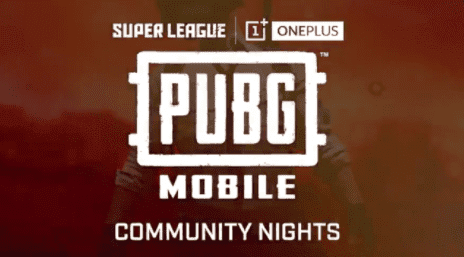 PUBG Mobile to bring a City-based eSports tournament for the USA in association with OnePlus+
