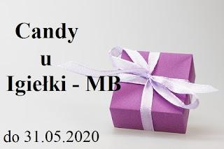 Candy u Igiełki-MB