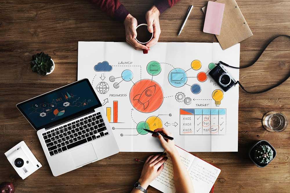Tips Memilih Jasa Desain Grafis Profesional yang Terpercaya dan Dapat Diandalkan