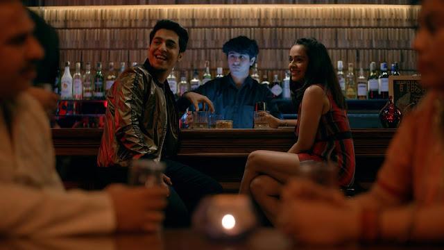 Best College Romance Season 2 Best HD Image Bagga & Naira