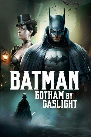 Poster Batman: Gotham by Gaslight 2018