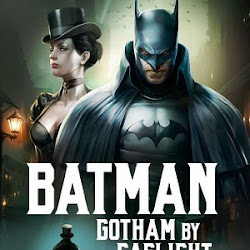 Poster Batman: Gotham by Gaslight 2018