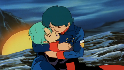 MS ZETA Gundam Episode 36 Subtitle Indonesia