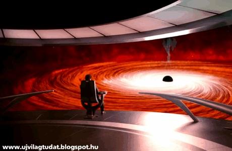 70b4590b0b Kozmosz: Történetek a világegyetemről - Az ismeretlen idő | Új ...