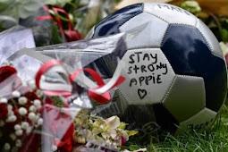 Deretan Momen Emosional yang Buat Dunia Sepakbola Menangis