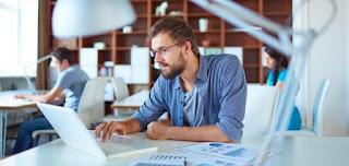 نصائح لتخفيف رهبة البدء بوظيفة جديدة