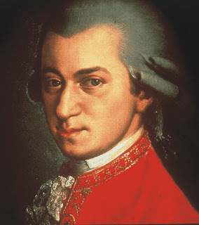 Mozart composed an operatic score for one of Parini's plays, Asconio in Alba