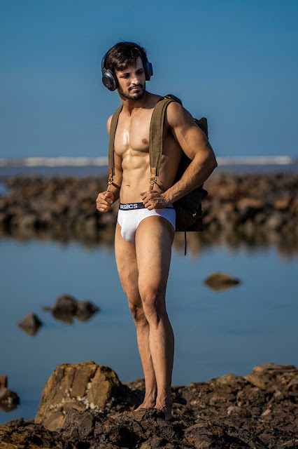 underwear travel men India photo amazon