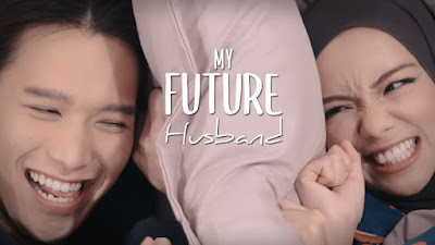 Telefilem My Future Husband, Telemovie My Future Husband, Telefilem My Future Husband Lakonan Mira Filzah dan Sean Lee, Info dan Sinopsis Telefilem My Future Husband Lakonan Mira Filzah dan Sean Lee,