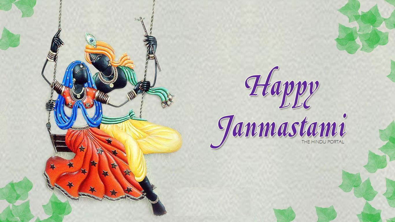Sri Krishna Janmashtami 2017 - Significance, Time and Muhurath