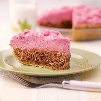 Fauxberry Pie Recipe