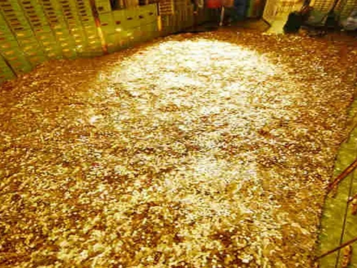 99 tonnes of gold reserves found in Turkey