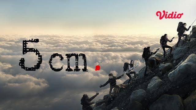 5 Cm (2012) WEBDL
