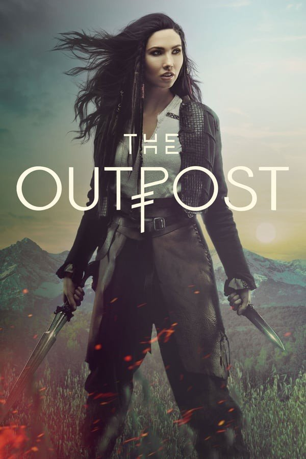 The Outpost 3×2 Ingles Subtitulado 720p