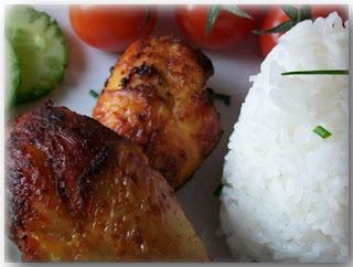 resep ayam goreng ala malaysia