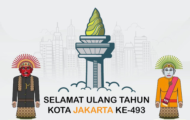 Terkendalinya Pandemi Covid-19 di Jakarta Jadi Kado HUT DKI ke-493 Ujar Anis Baswedan
