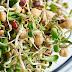 Φτιάξτε φύτρα (φύτρες) από σπόρους, στο σπίτι. Σουπερτροφή, μεγάλης διατροφικής αξίας (video)