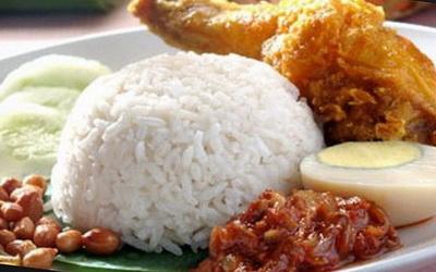 Resep Nasi Gurih Spesial Enak, Masak Pakai Rice Cooker Juga Bisa