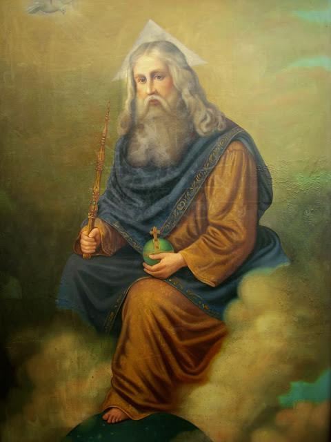 Resultado de imagen para Imagenes del padre eterno