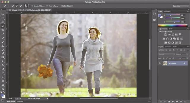 Adobe Photoshop Lightroom Regular 2020