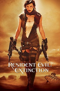 Watch Resident Evil: Extinction Online Free in HD
