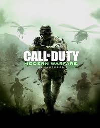 call of duty 4 modern warfare download in parts