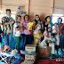 Capt Rikhy M Sinaga Beri Bantuan ke Panti Asuhan di Silimatali
