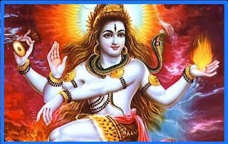 shiva chalisa lyrics in hindi