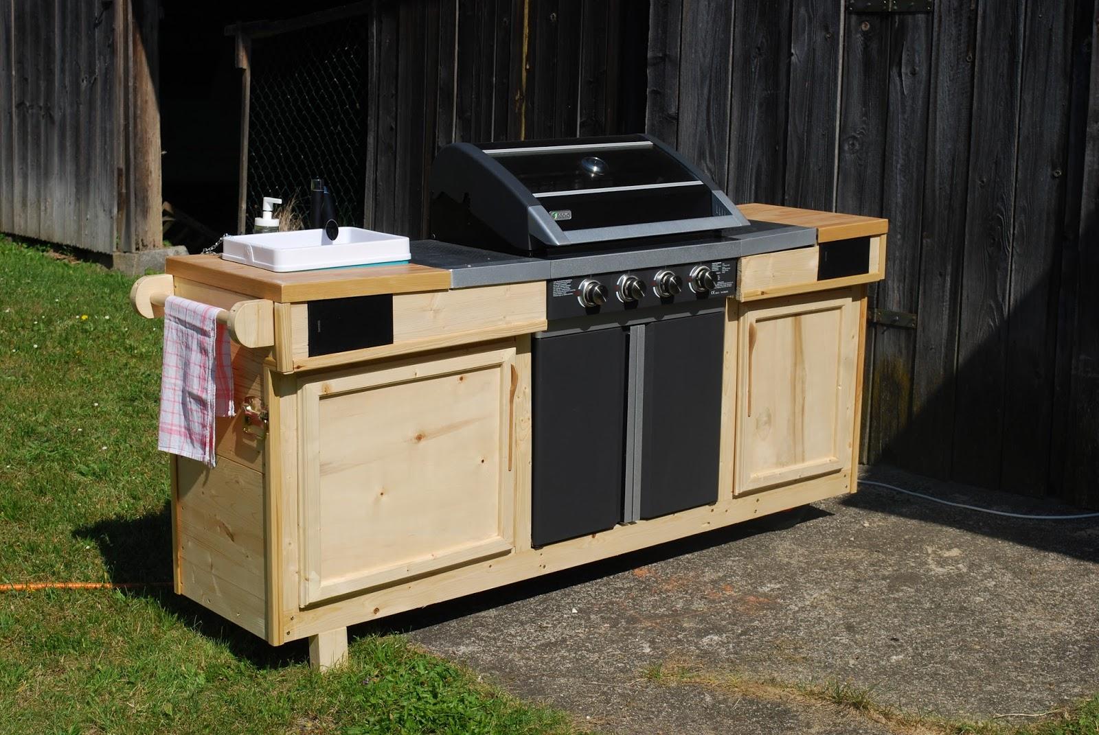 Outdoor Küchen Holz : Meine arbeiten rund um s holz das grillomobil oder wie baue ich