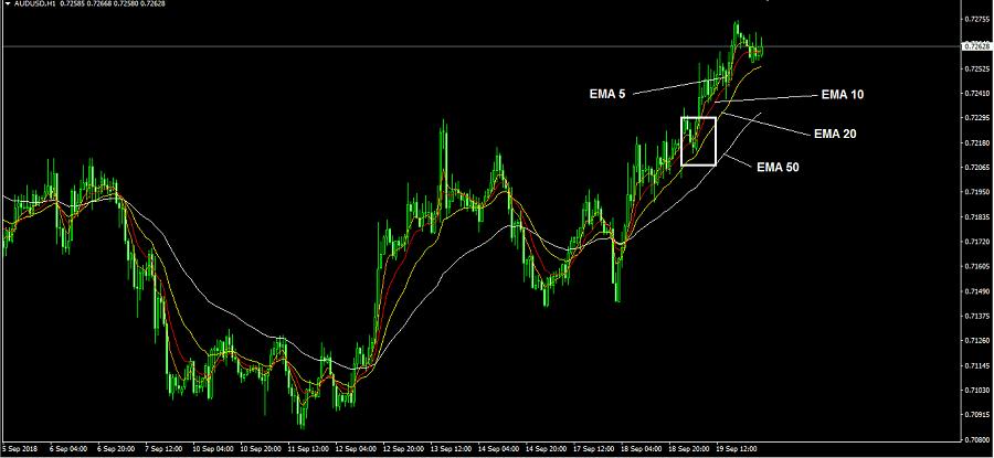 Indicator forex paling tepat