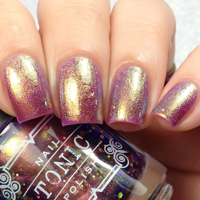 Tonic Polish-Titania