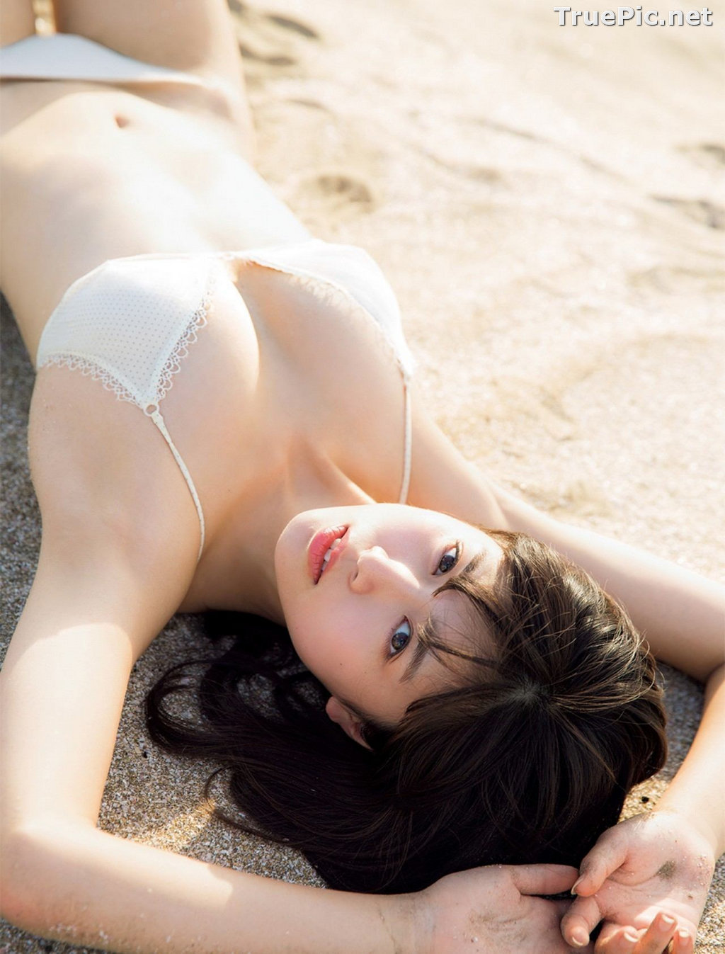 ImageJapanese Gravure Idol and Actress - Kitamuki Miyu (北向珠夕) - Sexy Picture Collection 2020 - TruePic.net - Picture-2