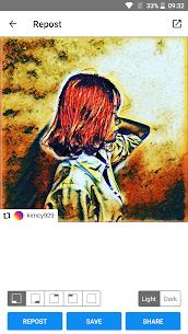 Regram Posts – Repost for Instagram Pro v2.5.9 Mod APK