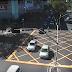 Cruzamento das avenidas Salgado Filho x Bernardo Vieira com trânsito bom