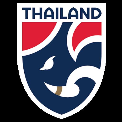 top five logo thailand