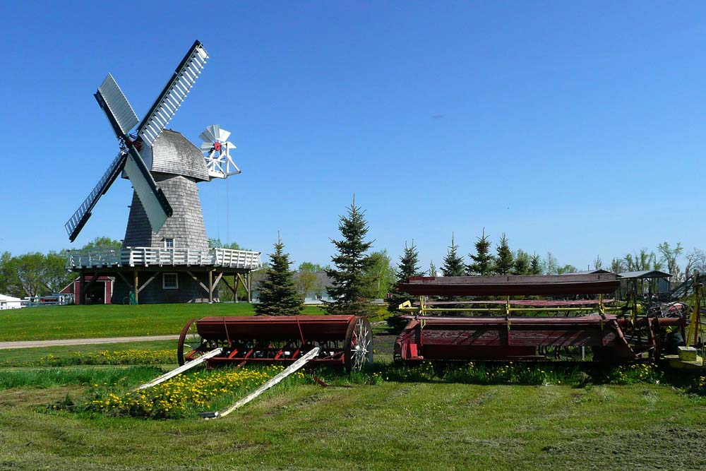 Manitoba  steinbach Canada