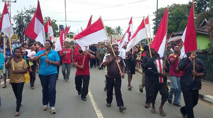 Demi Keamanan, Akses WNA ke Papua Perlu Dibatasi