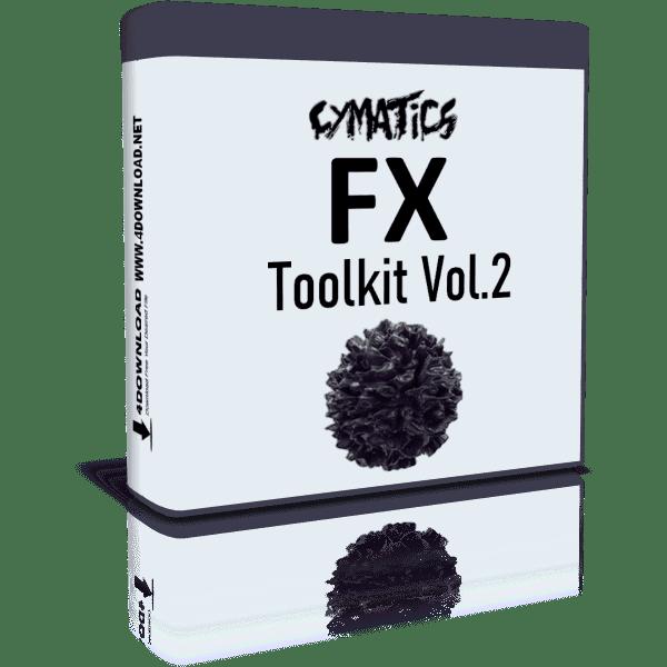 Cymatics - FX Toolkit Vol 2