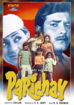 Parichay 1972 HDRip 480p 300Mb