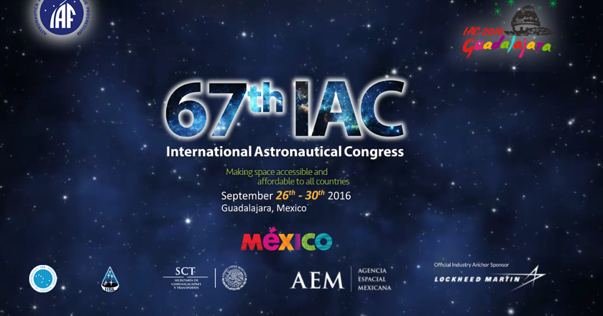 "IAC2016, L'intervento di Elon Musk ""Making Humans a Multi-Planetary Species"", la diretta video"