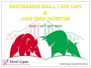 Multibagger Small & Mid Caps - Long Term Investing Report