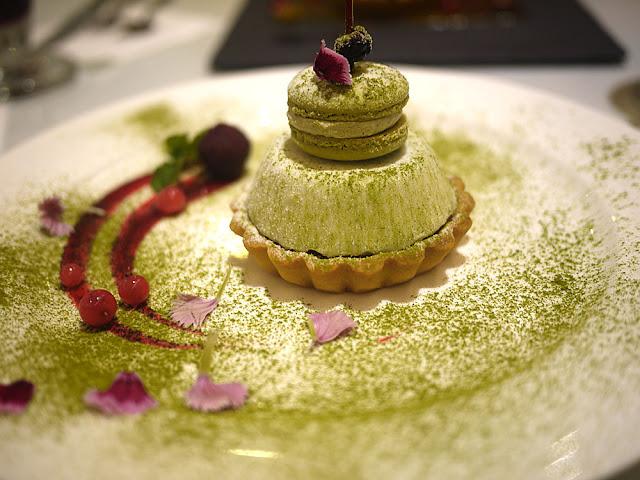 P1260186 - 台中精緻甜點店│法蘭朵法式甜點,夢幻宮廷私人派對場所